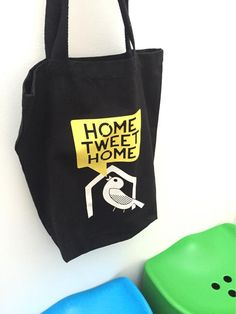bags.   via @wearebuild