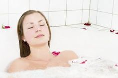 Homemade Cleaner for Jetted Tubs, Shower Heads & Sprayers | Stretcher.com - A natural cleaner for your shower and bath
