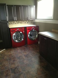 50-Laundry-Room-Design-Ideas_45.jpg (736×985)