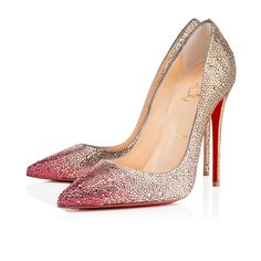 RED!! ❤❤   Shoes - So Kate Strass - Christian Louboutin