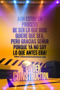 Christian Quotes Images, Christian Videos, Gods Love Quotes, Some Quotes, Sunrise Quotes, Monday Morning Quotes, Spanish Inspirational Quotes, Life Hurts, Love Phrases