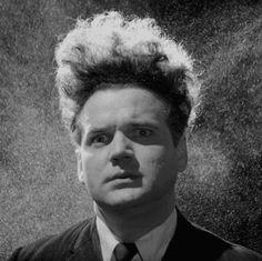 "David Lynch's ""Eraserhead"""