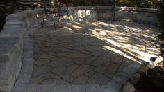 Life Time Pavers: Maya Steps by Techo-Bloc