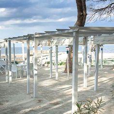 Sardinian summer wedding on the sand #adnawedding #springsunshine