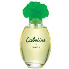 Cabotine parfum Grès - 29.80€ - http://www.mabylone.com/cabotine.html
