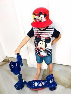 Chlapčenské tričko Mickey Mouse, novinka na eshope Disney Slovensko Mickey Mouse, Disney, Michey Mouse, Baby Mouse, Disney Art