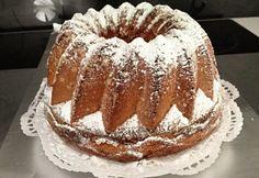 Márvány kuglóf Incilla konyhájából | NOSALTY Ring Cake, Scones, Vanilla Cake, Bakery, Food And Drink, Recipes, Pound Cakes, Pastries, Breads