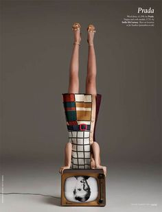 [][][] Don't You Know Who I Am? by Robert Trachtenberg for Tatler August 2011