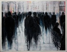 Browse the Collection to See Featured and Community Collections Created by Art Lovers. Create Your Own Online Collections by Adding Your Favorite Artwork Original Paintings, Original Art, Popular Paintings, Painter Artist, A Level Art, Online Gallery, Art Auction, Figure Painting, Dark Art