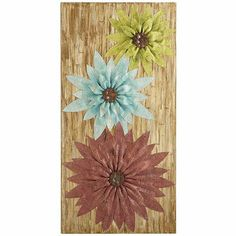 Jardin Wall Panel...could be used to split spaces in living room/dining room.