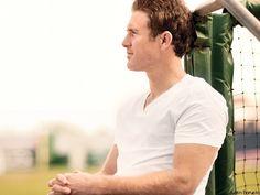 Chase Utley - daydreamer