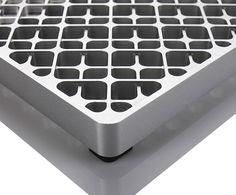 The Sling 700u represents a paradigm shift in CE; a true innovation in enclosure design.