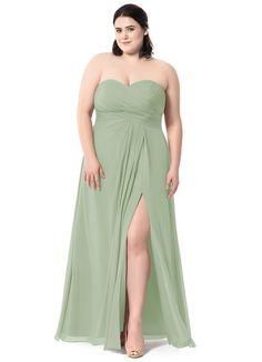 598d34a7b0c Arabella Allure. Azazie. Shop Azazie Bridesmaid Dress ...