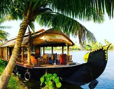കമരകhouse#boat @#kumarakom #attpWhy should you take a houseboat :  Kumarakom is a unhurried destination. That is why when you stay in houseboats in Kumarakom you get to experience backwater smatters and top-end sleeping options.If you are an avid bird watcher then this place gives you the opportunity to spot birds with itsrenowned bird sanctuary. While staying in these houseboats one can run away from the hustle of a city and nestle in less crowded canals.Its natural beauty invigorates mind…