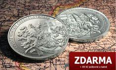 Letos tak slavíme 100. výročí vzniku Československa, 100 let od chvíle, kdy se náš národ stal po několika staletích opět svobodným! Abychom uctili toto významné výročí, vyrazila Národní Pokladnice pro každého českého občana zdarma nádhernou pamětní medaili, která nám všem bude vždy připomínat den, kdy vzniklo Československo.
