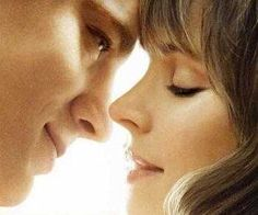 Can a once in a lifetime love find a second chance? - The Vow