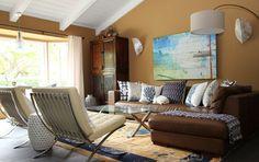 m.a.p. interiors - eclectic - living room - los angeles - m.a.p. interiors inc. / Sylvia Beez