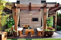 Crosby Street Rooftop - Gunn Landscape Architecture, PLLC Gunn Landscape Architecture, PLLC