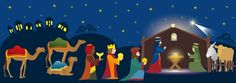 shepherds visit jesus peanuts - Google Search