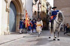 L'Ajuntament de Xàtiva torna a assumir, després de 20 anys, l'Homenatge als Maulets http://ift.tt/20R3vHf