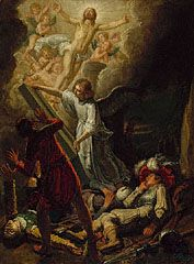 The Resurrection (Getty Museum)