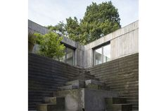 Guna House by Pezo von Ellrichshausen
