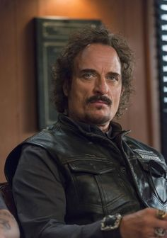 """Sons of Anarchy """"Poenitentia"""" S6EP3"""