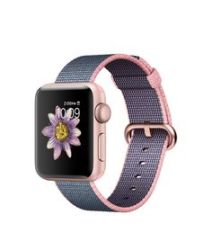 Apple Watch Series 2 has built-in GPS and water resistance to 50 meters. Choose from aluminum, stainless steel, Nike+, Hermès, and Edition models. Buy now with fast, free shipping.