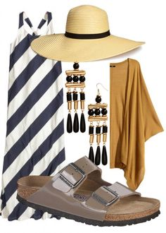 Birkenstock Arizona Festival Wear