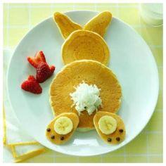 Prato do Dia: Bunny Bumbum