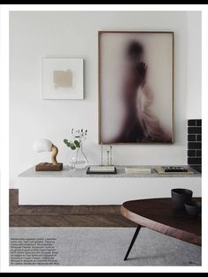 Living Room : The stylish pastel home of Jennie and Per Liljefors via Coco Lapine Design Design Eclético, House Design, Eclectic Design, Eclectic Decor, Design Interiors, Funky Decor, Interiors Online, Modern Design, Casa Color Pastel
