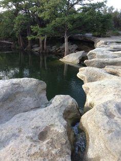 Mckinney falls Texas