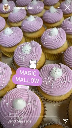 Send Message, Cupcakes, Sweets, Magic, Cupcake Cakes, Gummi Candy, Candy, Goodies, Cup Cakes