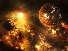 Ученые назвали три звезды, способные уничтожить Землю https://dni24.com/exclusive/126222-uchenye-nazvali-tri-zvezdy-sposobnye-unichtozhit-zemlyu.html  Ученые назвали три звезды, способные уничтожить Землю и всю Солнечную систему целиком. Если любое из этих светил решит превратиться в сверхновую, Голубая планета и все ее обитатели неминуемо погибнут. Вопрос будет заключаться только в том, когда это случится.