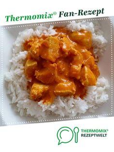 Tandoori-Masala Hähnchen von Thermifee. Ein Thermomix ® Rezept aus der Kategorie Hauptgerichte mit Fleisch auf www.rezeptwelt.de, der Thermomix ® Community.