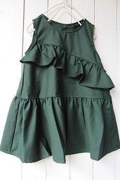 Baby Fashion Summer Toddler Dress 18 Ideas For 2019 Baby Girl Dress Patterns, Little Girl Dresses, Girls Dresses, Baby Girl Fashion, Toddler Fashion, Toddler Dress, Baby Dress, Moda Kids, Look Girl