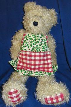 Bath & Body Works 1996 Exclusive Plush Boyds Bear | eBay