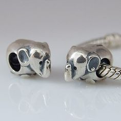 BESTSELLER! Baby Elephant Authentic 925 Sterling... $13.99