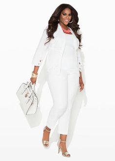 1b7223e3b7e white plus size dresses 07  plus  plussize  curvy