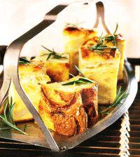 tortilla spagnola ricetta