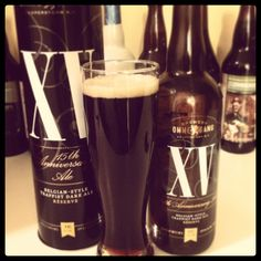 Two Girls, One Beer-Review of Ommegang 15th Anniversary Ale