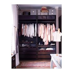 Kleiderschrank ikea pax schwarz  PAX Kleiderschrank - - - IKEA | Kleiderschrank | Pinterest ...