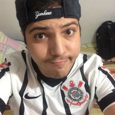 Corinthians yeah