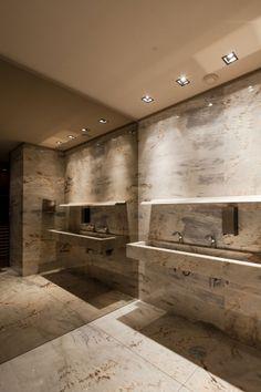 Bar Modern Toilet #modern #bar #toilet