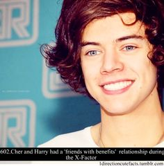 I can't believe this... really Harry? You just broke my heart