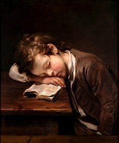 Le petit paresseux - Jean-Baptiste Gueuze