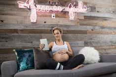 If you're a new or soon to be mama, you most likely know how difficult it can be to find the energy and motivation to stay active before and after baby. Thankfully now, with platforms like Instagram, YouTube and Facebook, there are so many ways to find inspiration to get started with your fitness regimen. We caught up with a fewinspiring fit mamas to talk about how they got started with their fitness regimens, what keeps them motivated, and some of their tipsfor new moms.