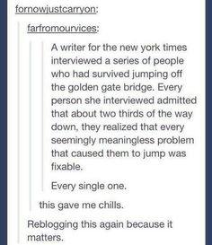 Golden Gate Survivors