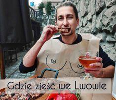 Gdzie zjeść we Lwowie T Shirt, Women, Fashion, Moda, Tee Shirt, Fashion Styles, Fashion Illustrations, Tee