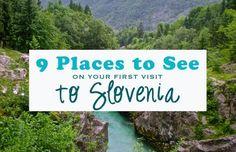 Get the Best Shot of Lake Bled, Slovenia - MyHammockTime.com | Travel Blog